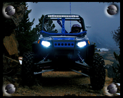 light bar UTV