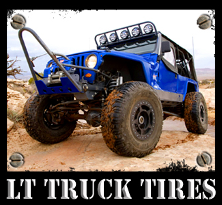 Pit bull tires - American Rock Rods